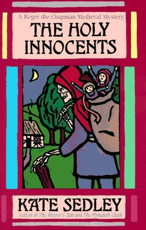 The Holy Innocents by Kate Sedley