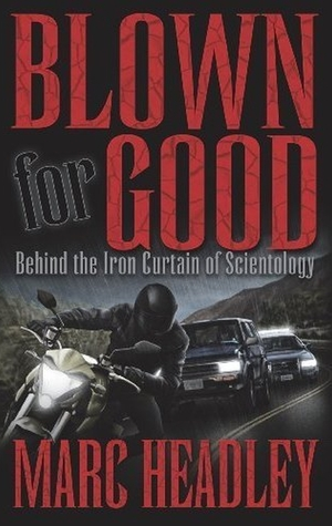 Blown for good behind the iron curtain of scientology