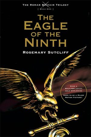 The Eagle Of The Ninth (The Dolphin Ring Cycle #1)