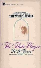 The Flute-player by D.M. Thomas