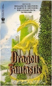 Dragon Fantastic