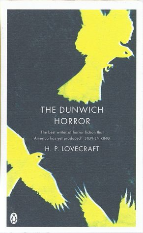 Read The Dunwich Horror PDF by H.P. Lovecraft