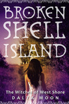 Broken Shell Island by Dalya Moon