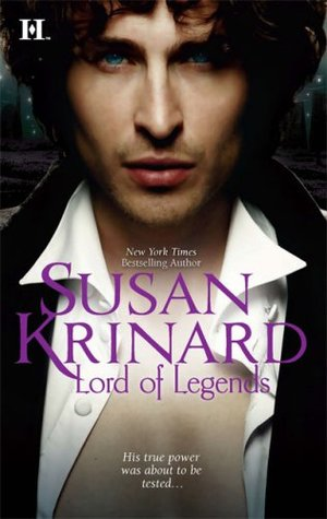 Lord of Legends by Susan Krinard