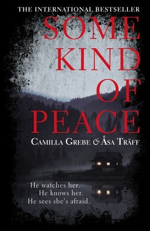 Some Kind of Peace by Camilla Grebe