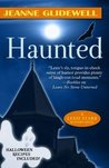Haunted (A Lexie Starr Mystery, #3)