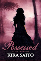 Possessed by Kira Saito