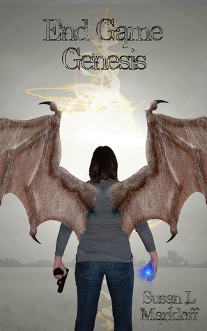End Game: Genesis (Book 1)