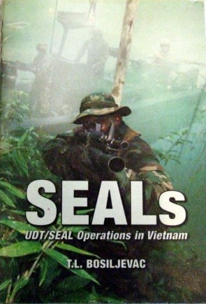 SEALs by T.L. Bosiljevac