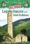 Leprechauns and Irish Folklore (A Magic Tree House Fact Tracker #21)