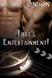 That's Entertainment by Clare London