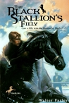 The Black Stallion's Filly (The Black Stallion, #8)