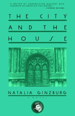 http://www.goodreads.com/book/show/71152.The_City_and_the_House
