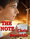 The Note (a short story about a piece of paper that could save the world)
