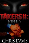 Takers II: Family