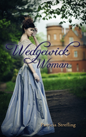 Wedgewick Woman by Patricia Strefling