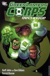 Green Lantern Corps by Geoff Johns