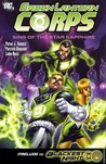 Green Lantern Corps, Vol. 4: Sins of the Star Sapphire