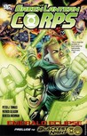 Green Lantern Corps, Vol. 5 by Peter J. Tomasi