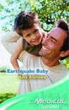 Earthquake Baby by Amy Andrews