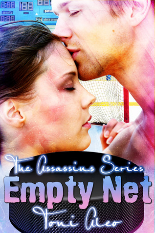 Empty Net by Toni Aleo