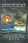 The Divergent Series 2-Book Collection by Veronica Roth