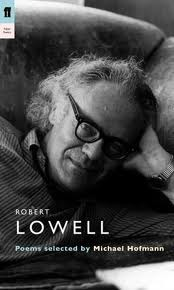 Robert Lowell by Robert Lowell
