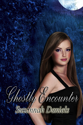 Ghostly Encounter by Suzannah Daniels