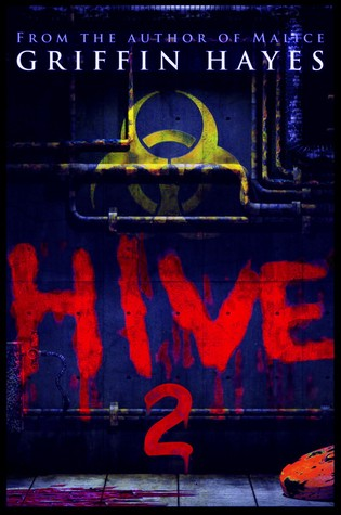 Get Hive II (No Man's Land #2) by Griffin Hayes PDF