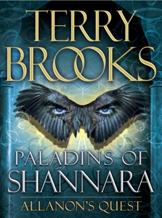 Allanon's Quest by Terry Brooks