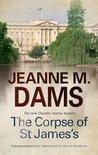 The Corpse Of St James's (Dorothy Martin, #12)