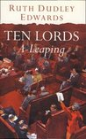 Ten Lords A-Leaping (Robert Amiss, #6)