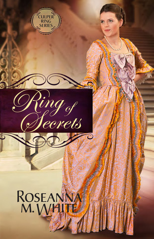 Ring of Secrets (The Culper Ring Series)