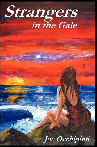 Strangers in the Gale: Children of the Three Suns, Book 1