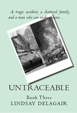 Untraceable (Untouchable, #3)
