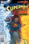 Superman #4 (The New 52)