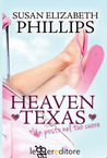 Heaven Texas by Susan Elizabeth Phillips