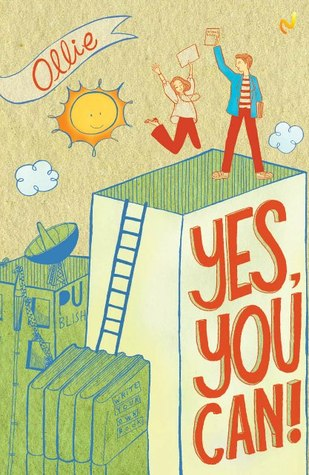 Yes, You Can! by Ollie