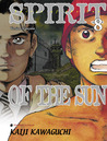 L'alliance Du Bras De Mer (Spirit of the sun, #8)