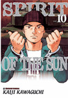 Insurrection Au Nord Japon (Spirit of the Sun, #10)