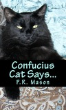 Confucius Cat Says