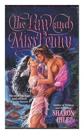 Download for free The Law and Miss Penny (The Law and Disorder #1) PDF by Sharon Ihle