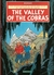The Valley of the Cobras by Hergé