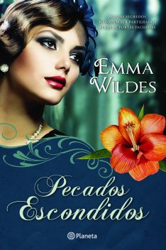 Pecados Escondidos (Notorious Bachelors, #3)