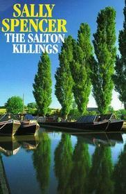 The Salton Killings (Chief Inspector Woodend #1)
