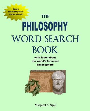 The Philosophy Word Search Book