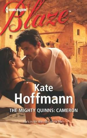 The Mighty Quinns: Cameron (The Mighty Quinns, #21)