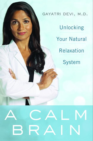 A Calm Brain: Unlocking Your Natural Relaxation System