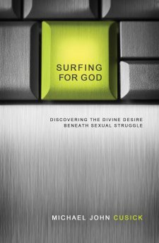 Surfing for God by Michael John Cusick