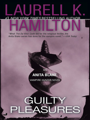 an analysis of guilty pleasures by laurell k hamilton Read and download guilty pleasures anita blake vampire hunter 1 laurell k hamilton free ebooks in pdf format - solution mass transfer treybal third edition speed dating with notable.